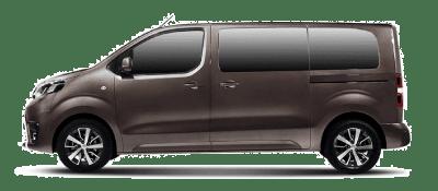 Location minibus Angers avec chauffeur prive
